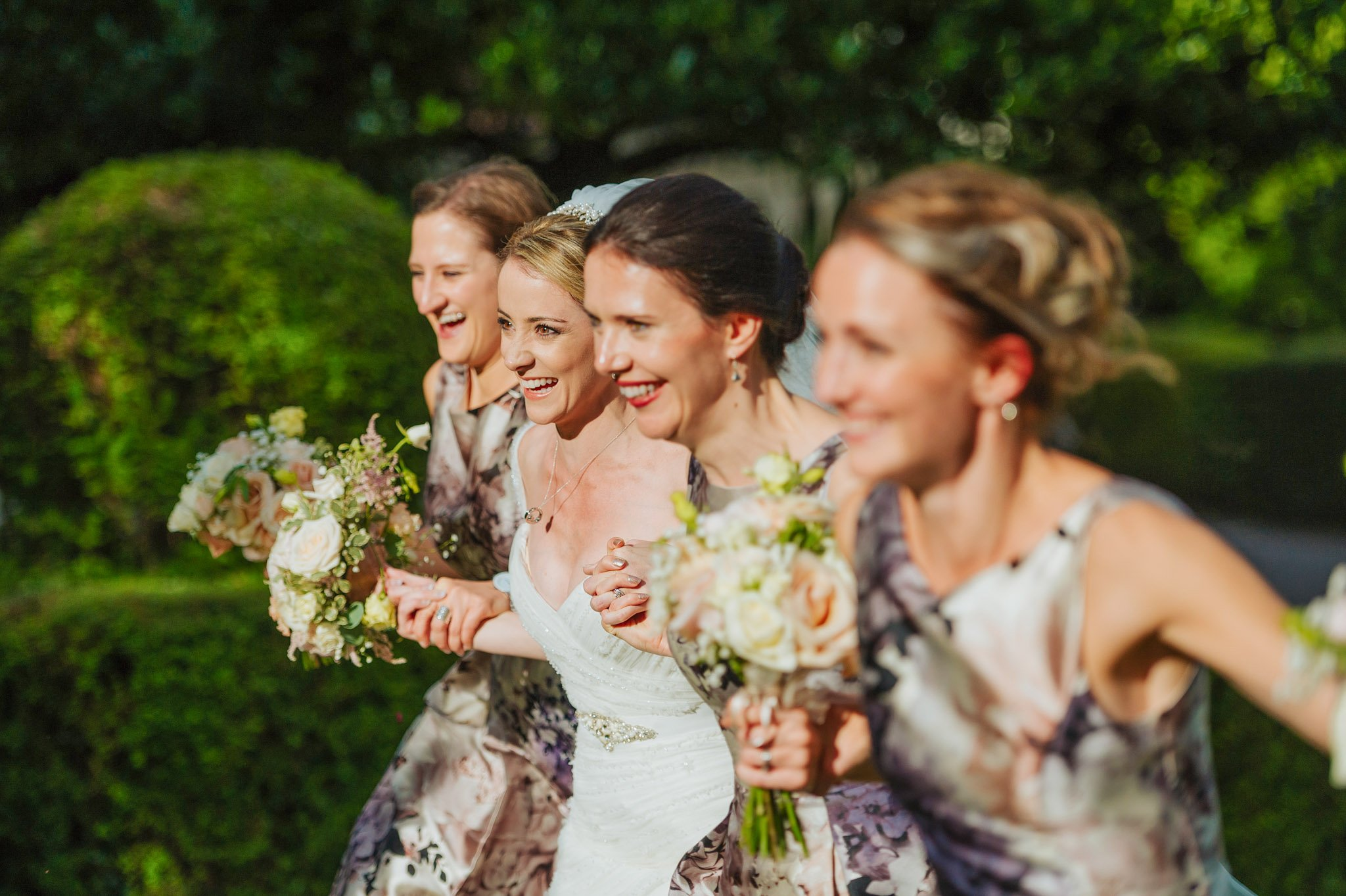 Georgina + Mike - Wedding photography in Malvern, Worcestershire 63