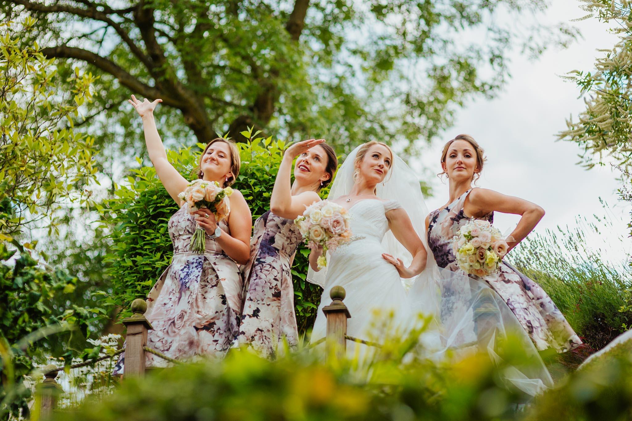 Georgina + Mike - Wedding photography in Malvern, Worcestershire 65