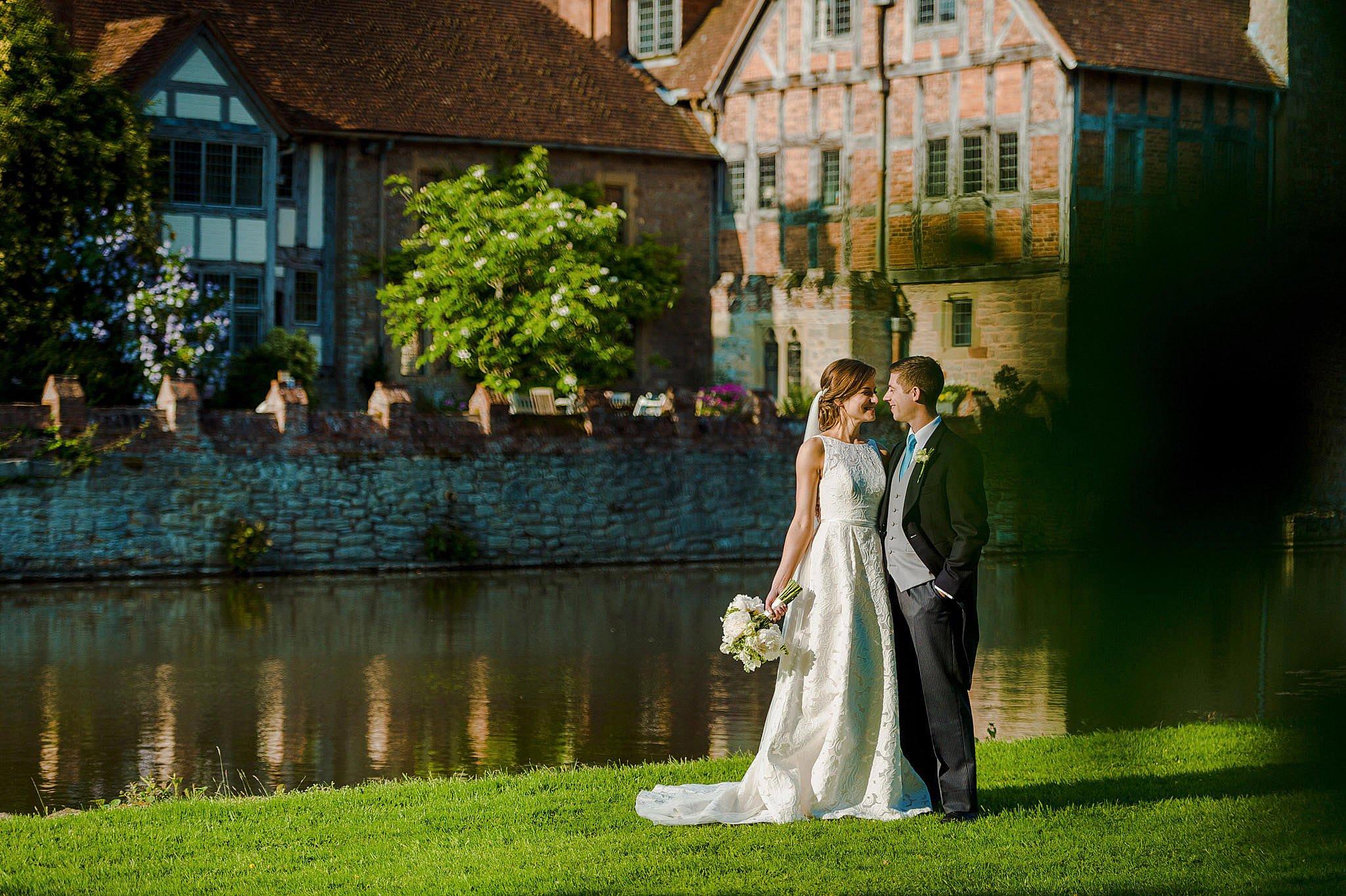 Birtsmorton Court wedding photography - Lizzie + Lloyd 74