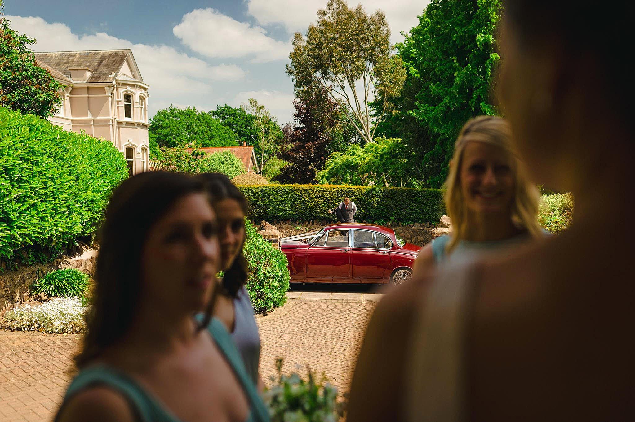 Birtsmorton Court wedding photography - Lizzie + Lloyd 10