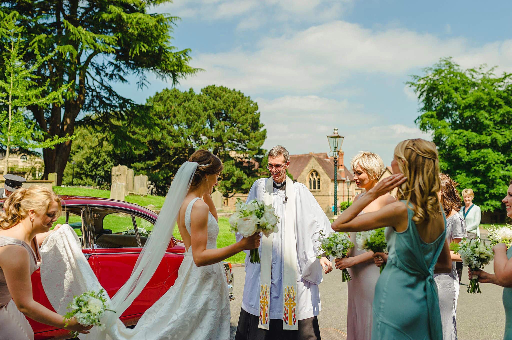 Birtsmorton Court wedding photography - Lizzie + Lloyd 20