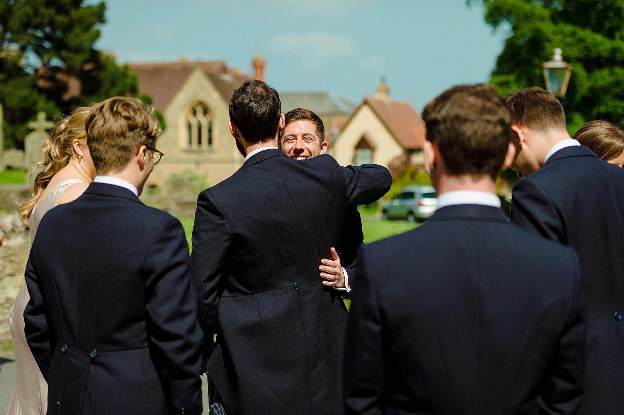 Birtsmorton Court wedding photography - Lizzie + Lloyd 31