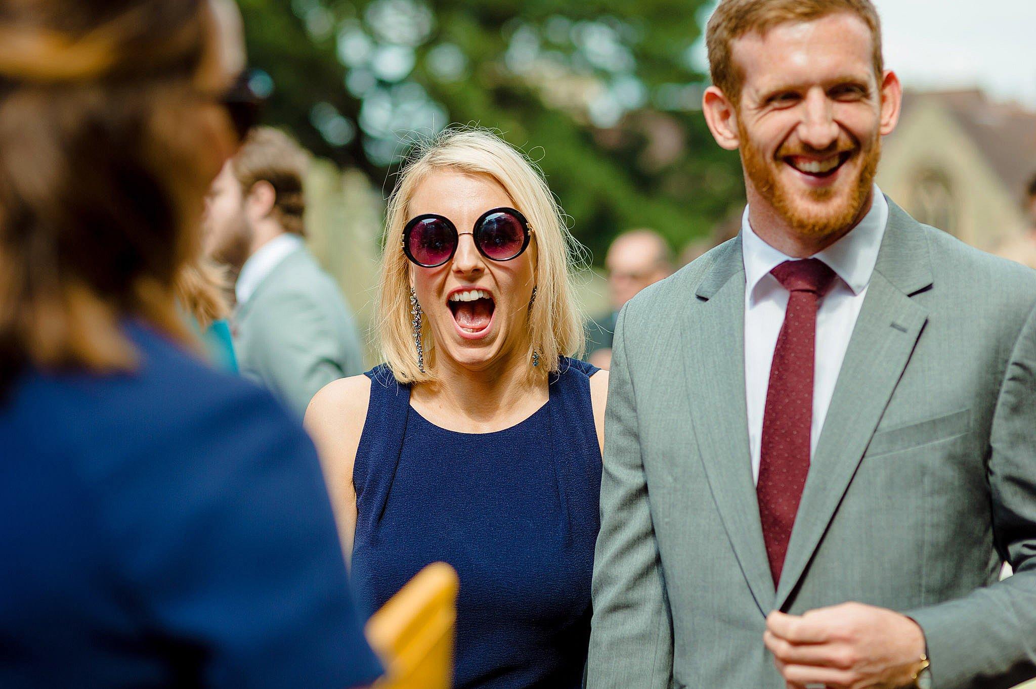 Birtsmorton Court wedding photography - Lizzie + Lloyd 32