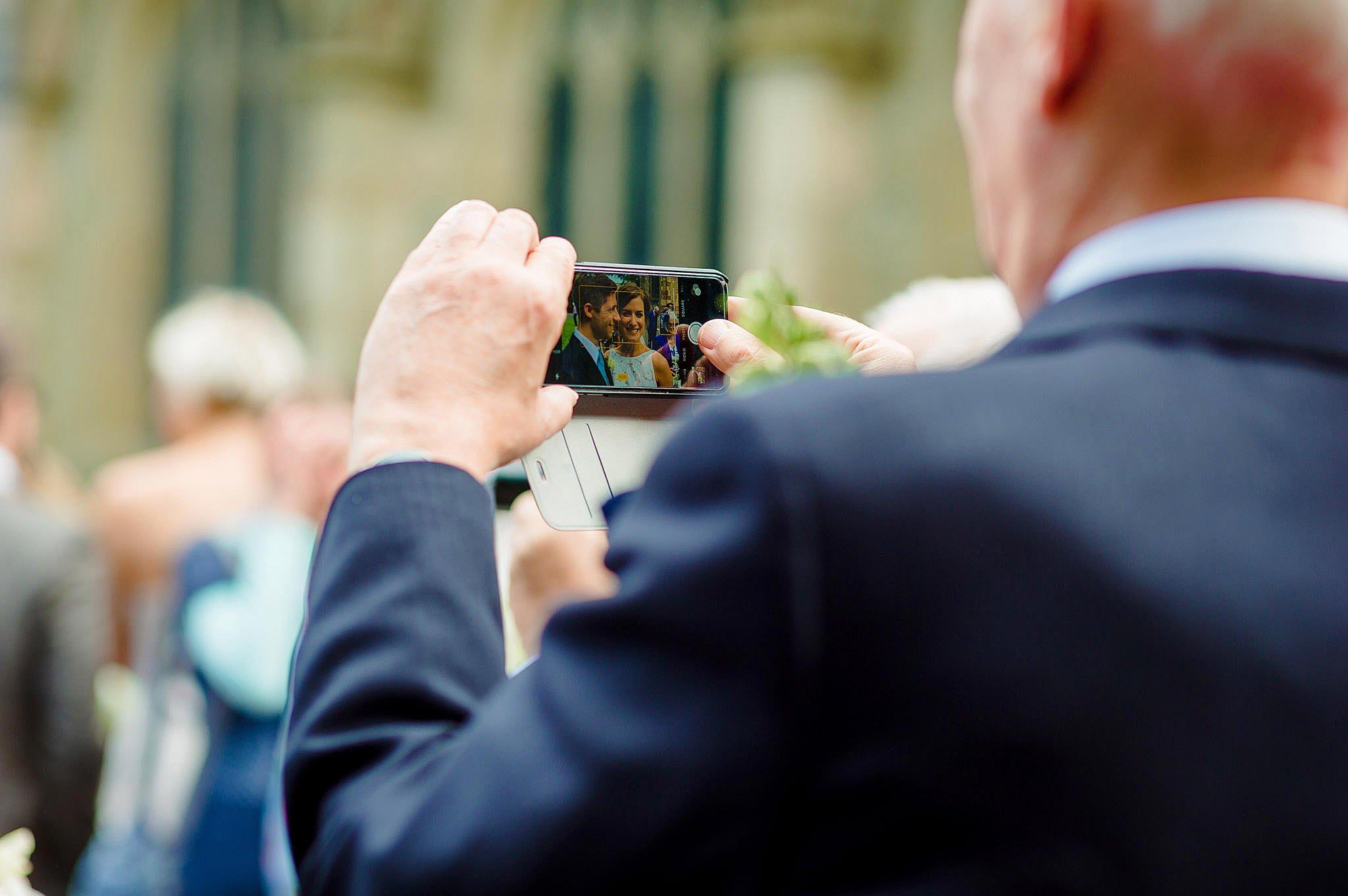Birtsmorton Court wedding photography - Lizzie + Lloyd 29