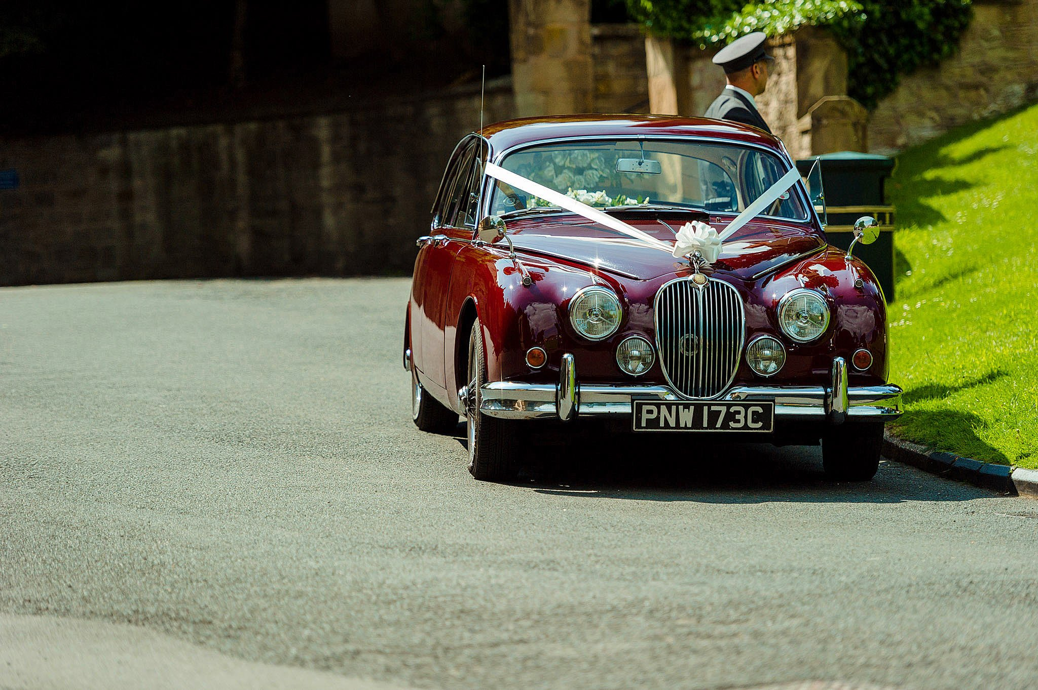 Birtsmorton Court wedding photography - Lizzie + Lloyd 25
