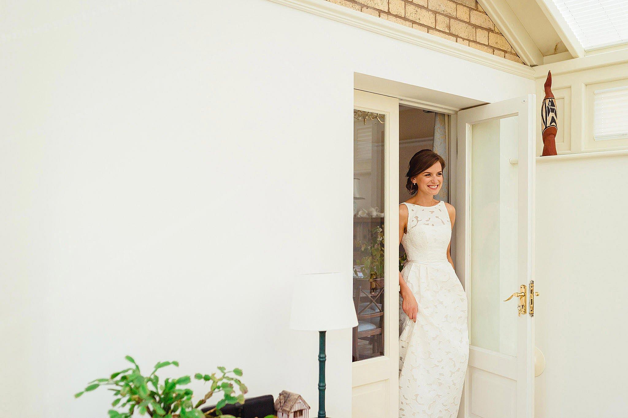 Birtsmorton Court wedding photography - Lizzie + Lloyd 9