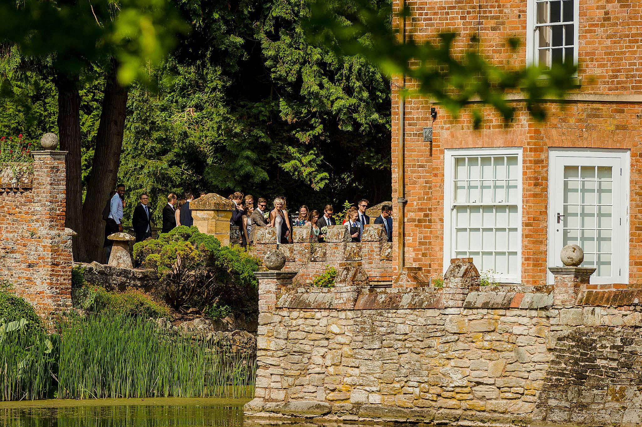 Birtsmorton Court wedding photography - Lizzie + Lloyd 46