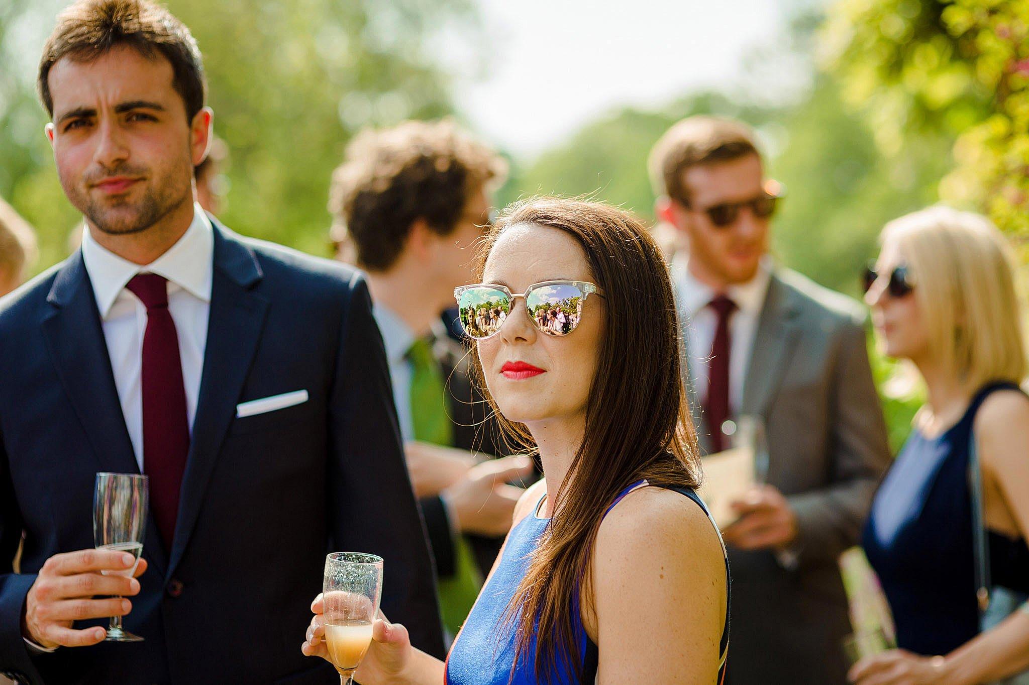 Birtsmorton Court wedding photography - Lizzie + Lloyd 48