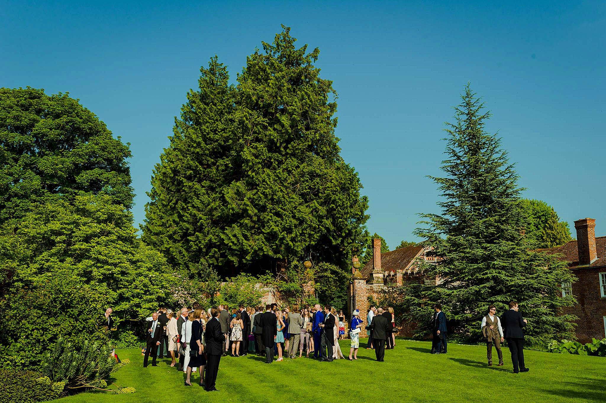 Birtsmorton Court wedding photography - Lizzie + Lloyd 60