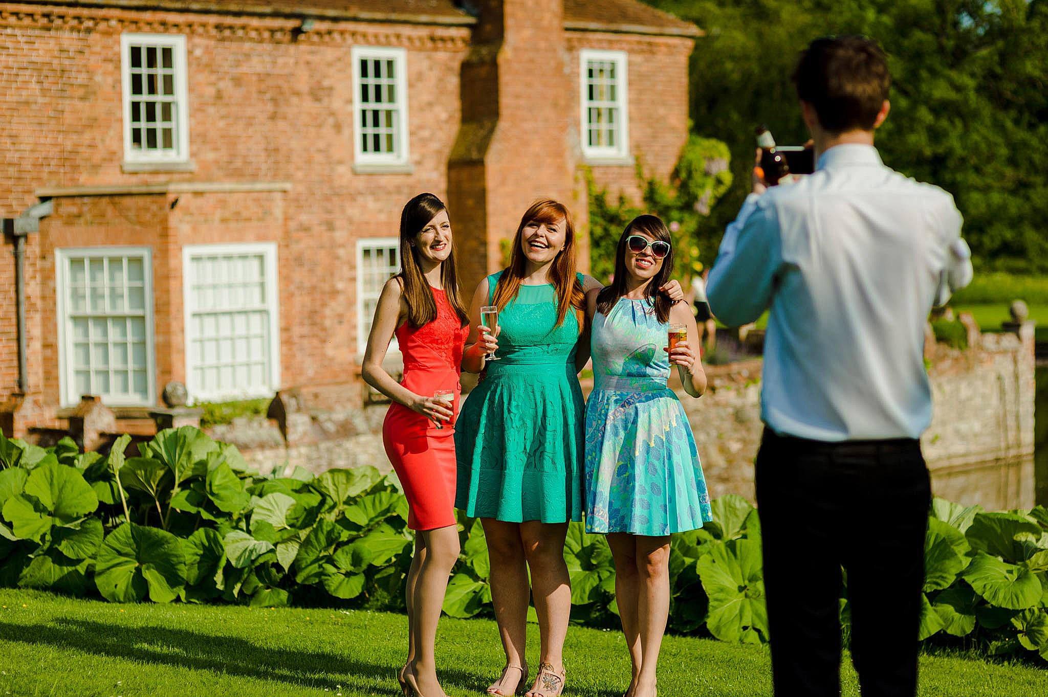 Birtsmorton Court wedding photography - Lizzie + Lloyd 61