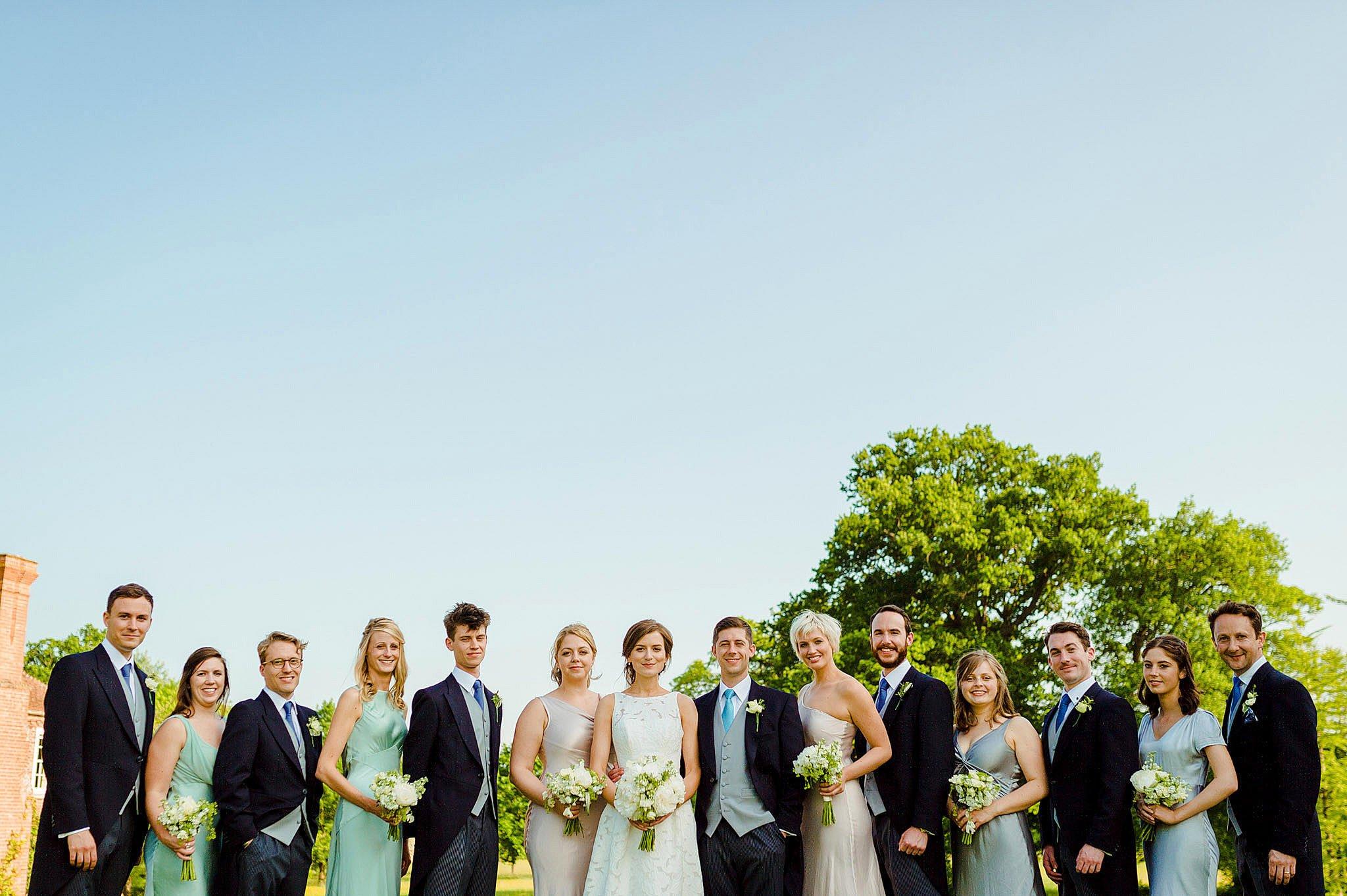 Birtsmorton Court wedding photography - Lizzie + Lloyd 71