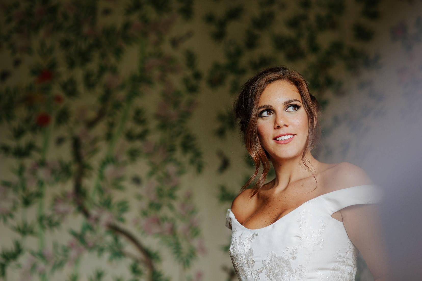 Eastnor Castle Wedding