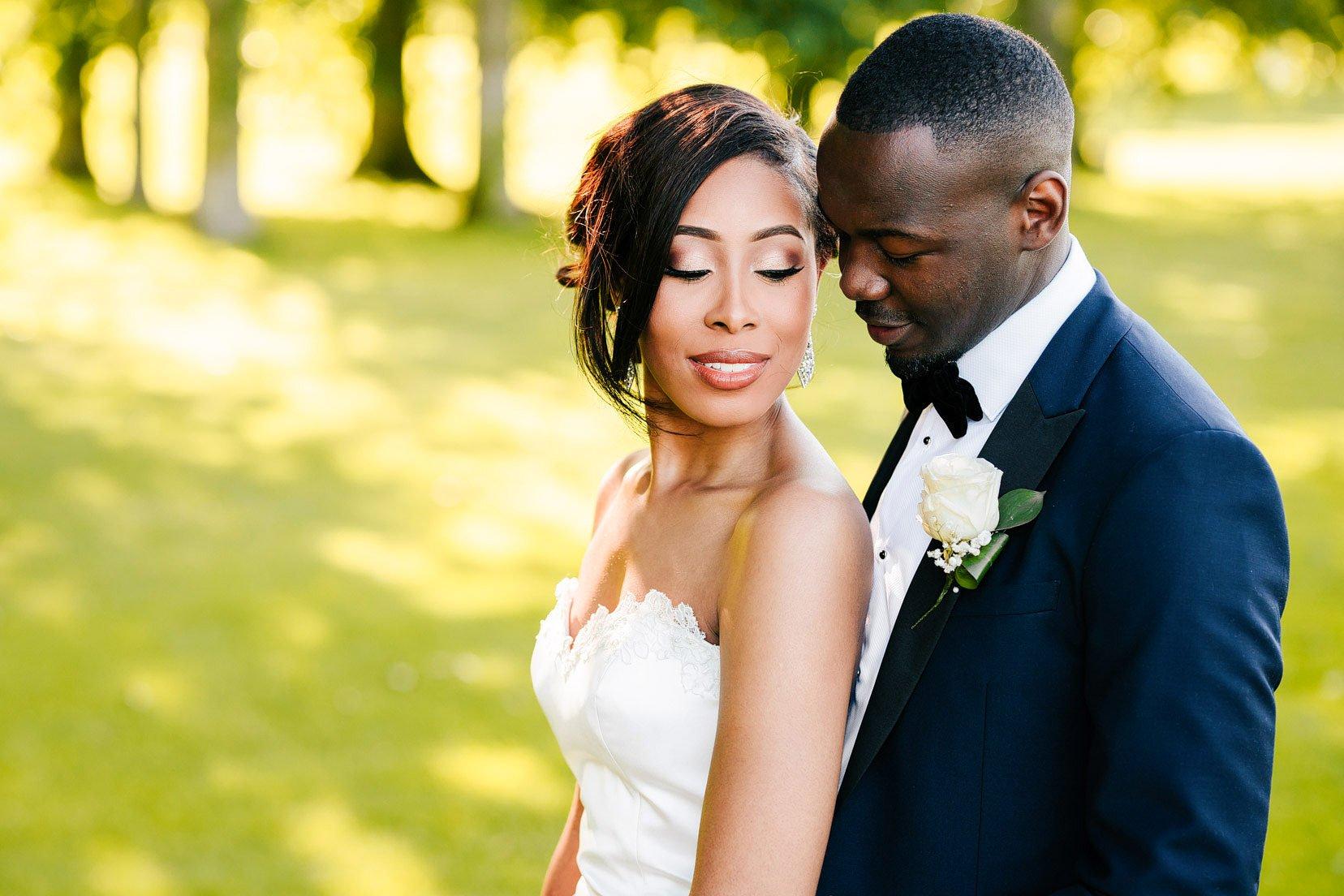 Belfry Hotel Wedding