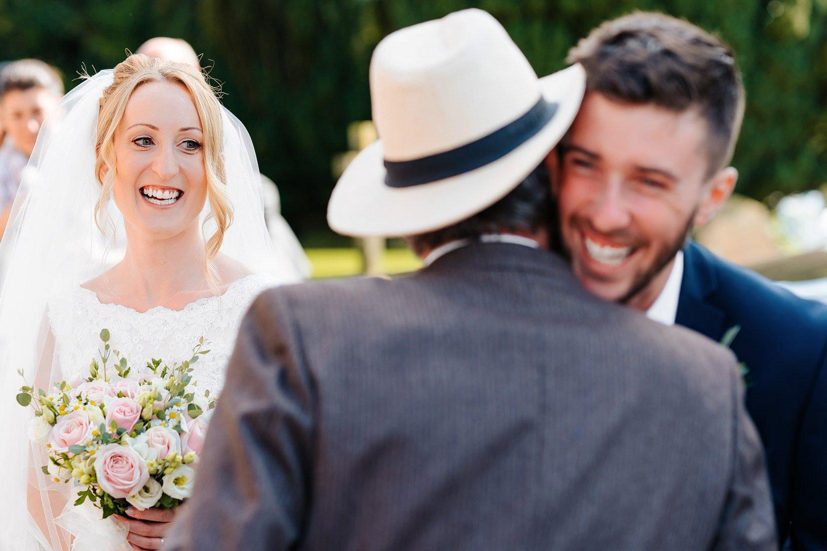 Alcott Farm Wedding