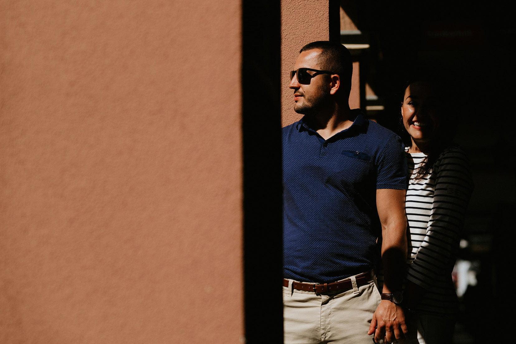 Destination Engagement Photography - Anna + Adam 15