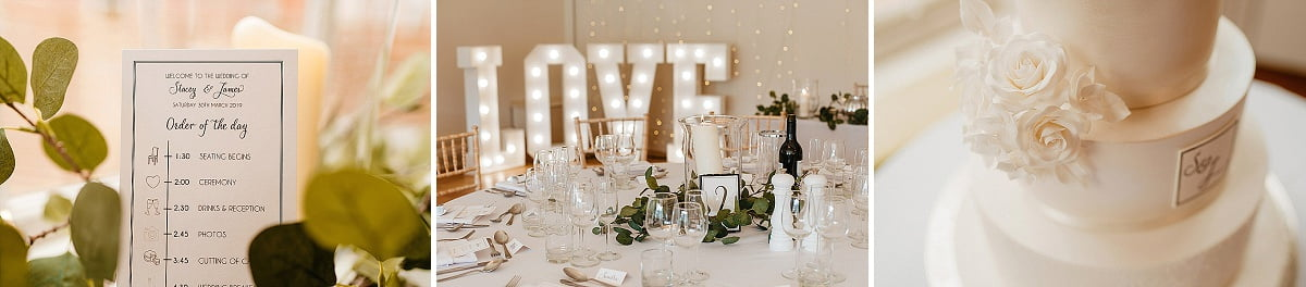 Iscoyd Park Wedding - Stacey & James 51
