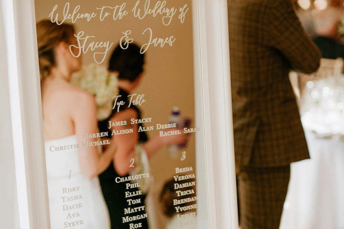 Iscoyd Park Wedding - Stacey & James 52