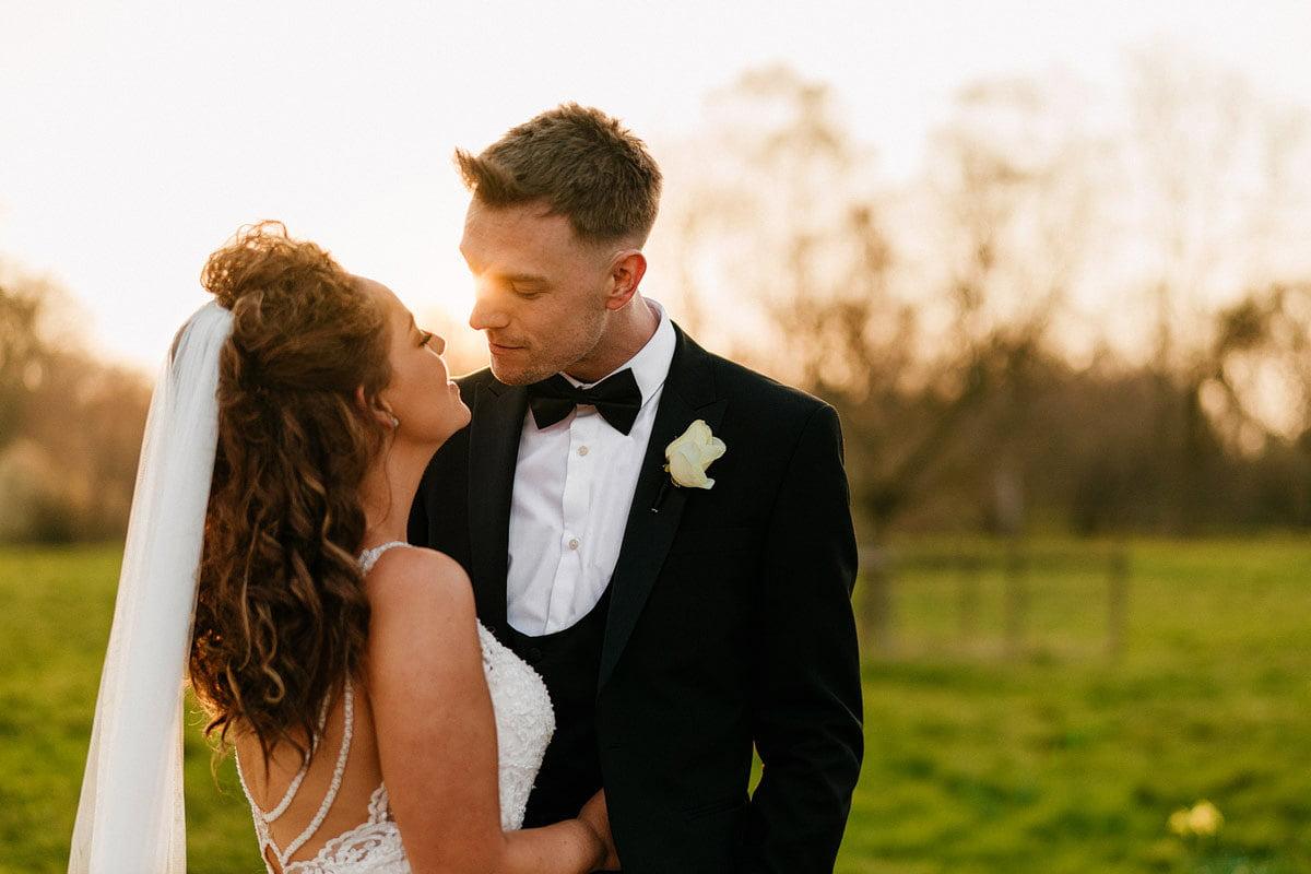 Iscoyd Park Wedding - Stacey & James 63