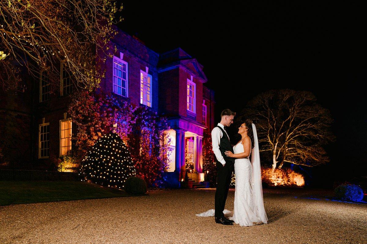 Iscoyd Park Wedding - Stacey & James 74