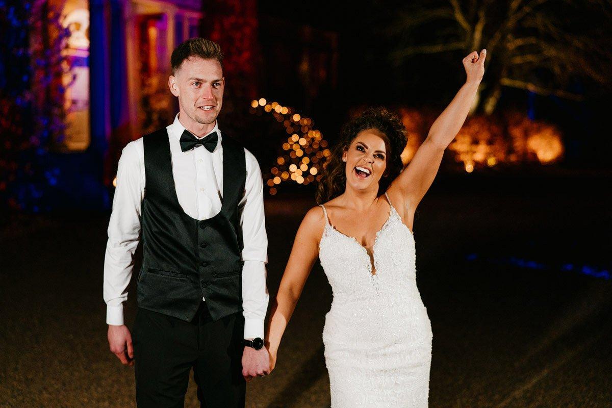 Iscoyd Park Wedding - Stacey & James 66
