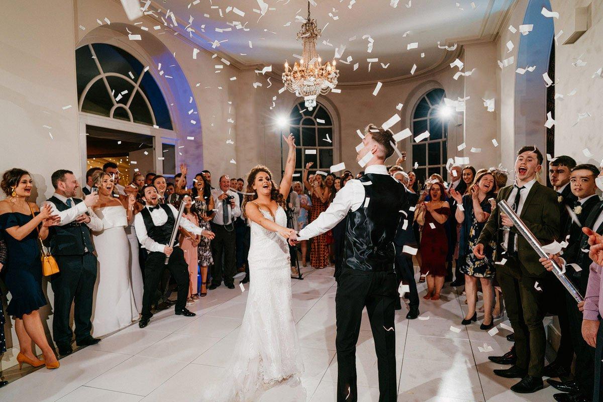 Iscoyd Park Wedding - Stacey & James 67