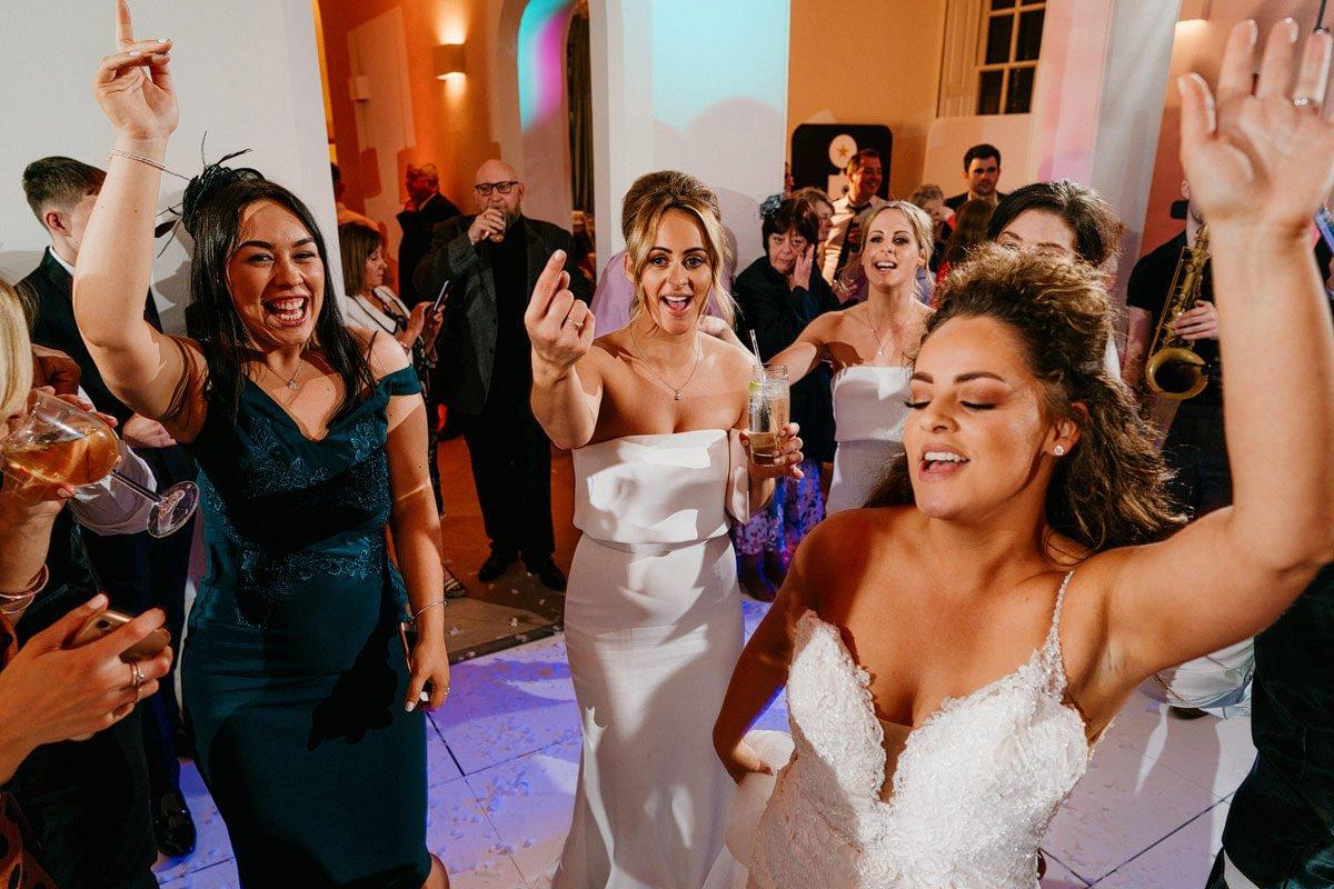 Iscoyd Park Wedding - Stacey & James 72