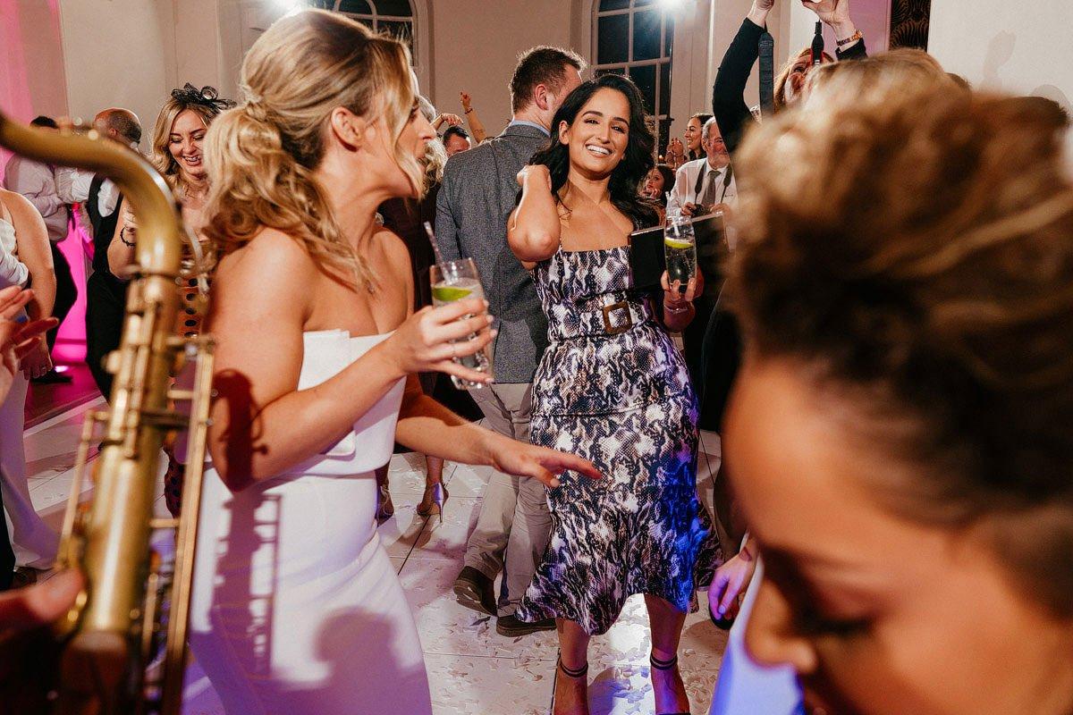 Iscoyd Park Wedding - Stacey & James 73