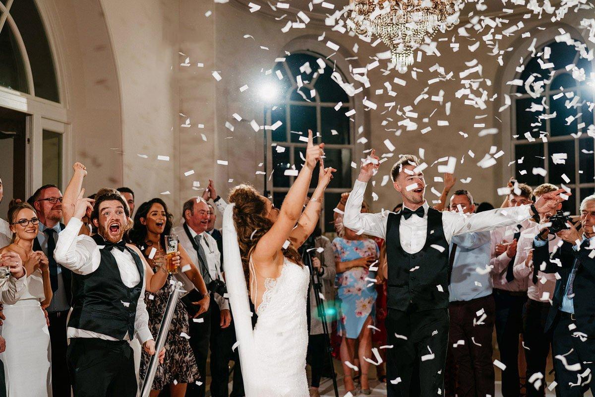 Iscoyd Park Wedding - Stacey & James 68