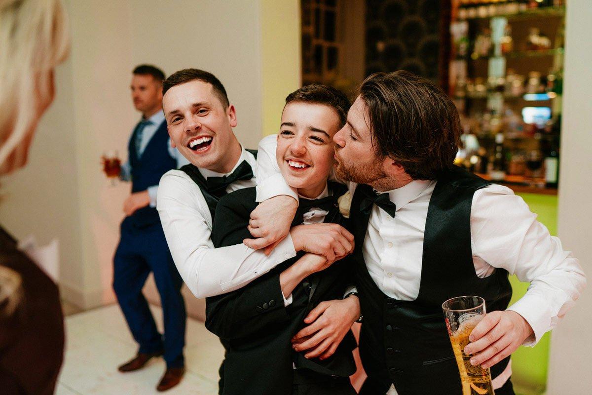 Iscoyd Park Wedding - Stacey & James 71