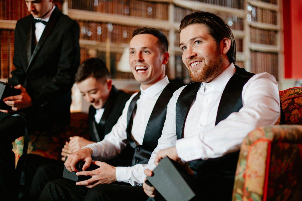 Iscoyd Park Wedding - Stacey & James 6