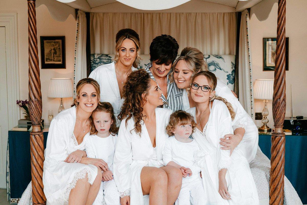 Iscoyd Park Wedding - Stacey & James 5