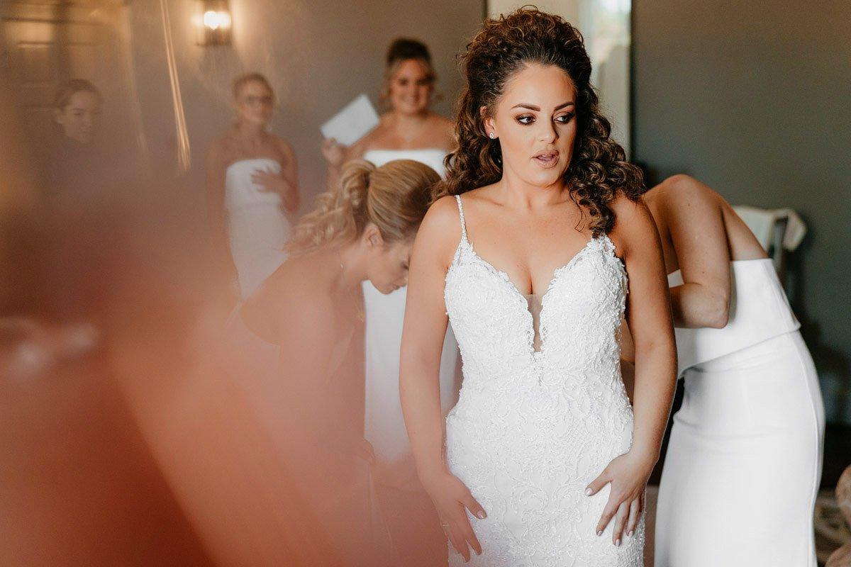 Iscoyd Park Wedding - Stacey & James 15