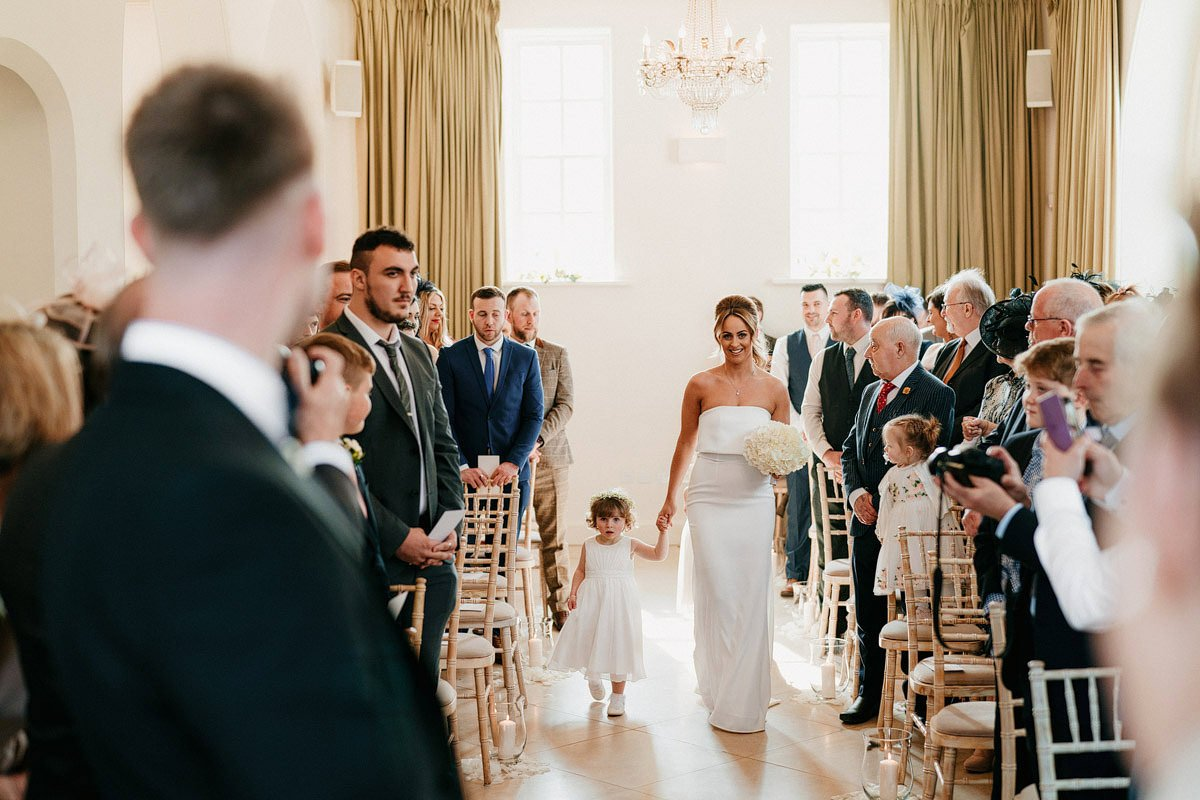 Iscoyd Park Wedding - Stacey & James 20