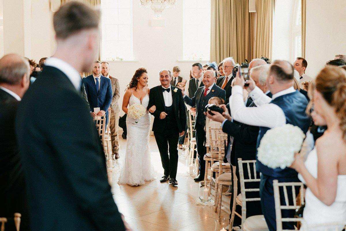 Iscoyd Park Wedding - Stacey & James 21