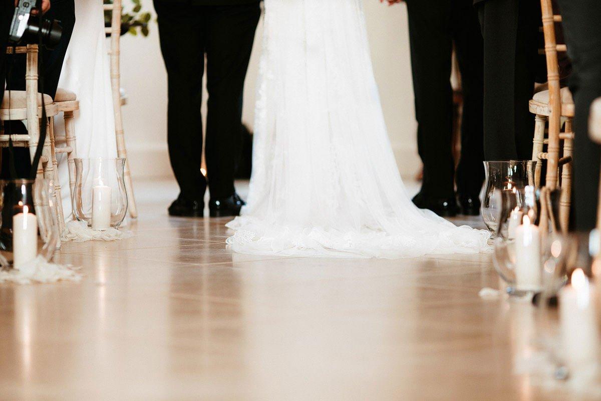 Iscoyd Park Wedding - Stacey & James 22