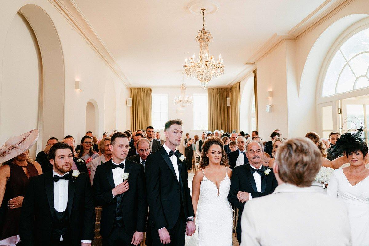 Iscoyd Park Wedding - Stacey & James 27