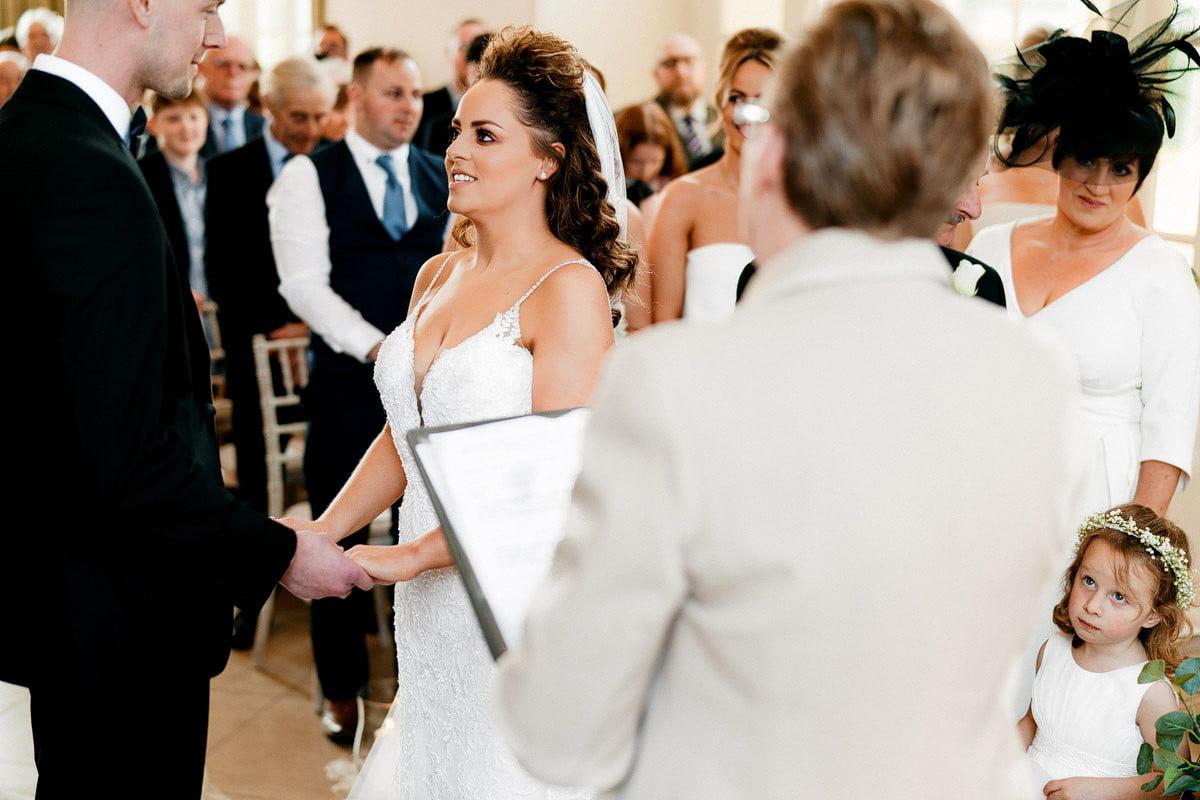 Iscoyd Park Wedding - Stacey & James 26