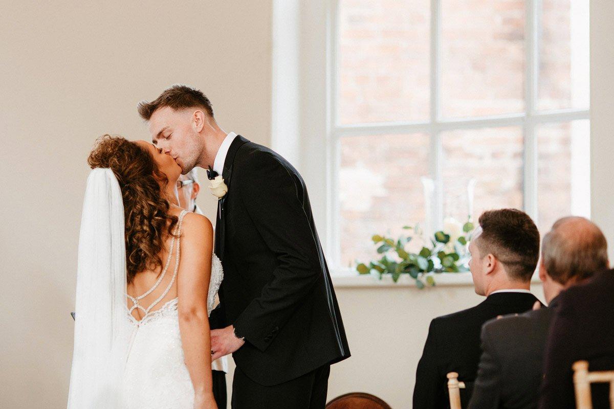 Iscoyd Park Wedding - Stacey & James 29
