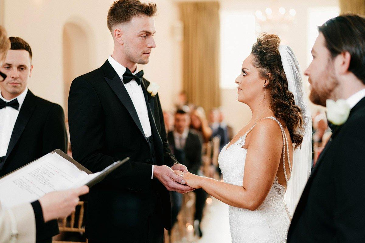 Iscoyd Park Wedding - Stacey & James 28