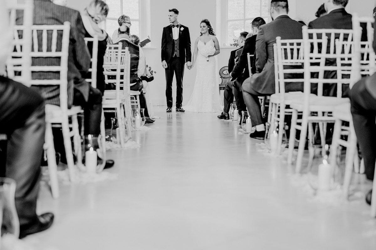 Iscoyd Park Wedding - Stacey & James 30