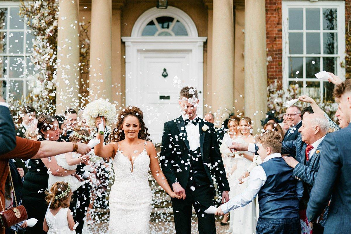 Iscoyd Park Wedding - Stacey & James 31