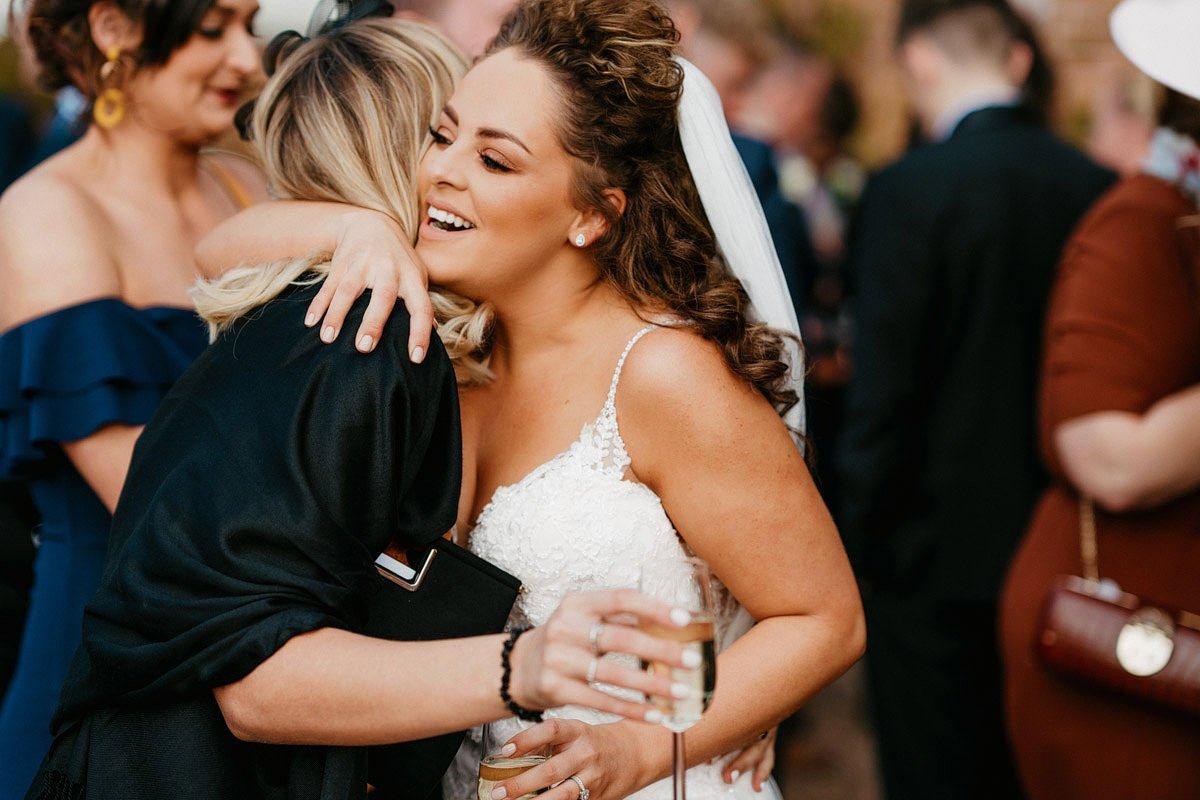 Iscoyd Park Wedding - Stacey & James 32
