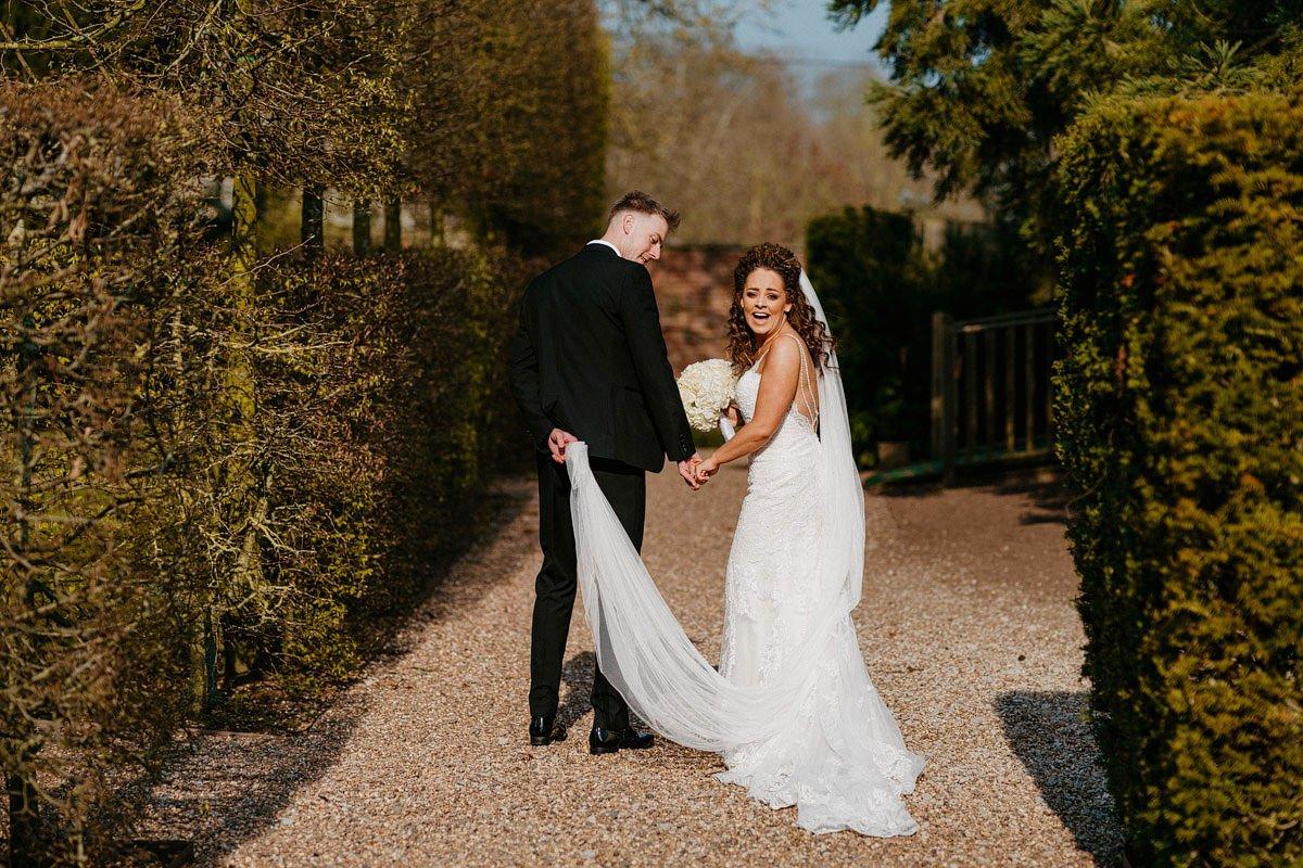 Iscoyd Park Wedding - Stacey & James 34
