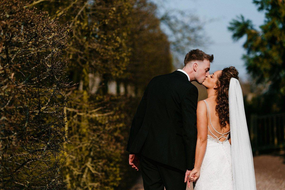 Iscoyd Park Wedding - Stacey & James 40