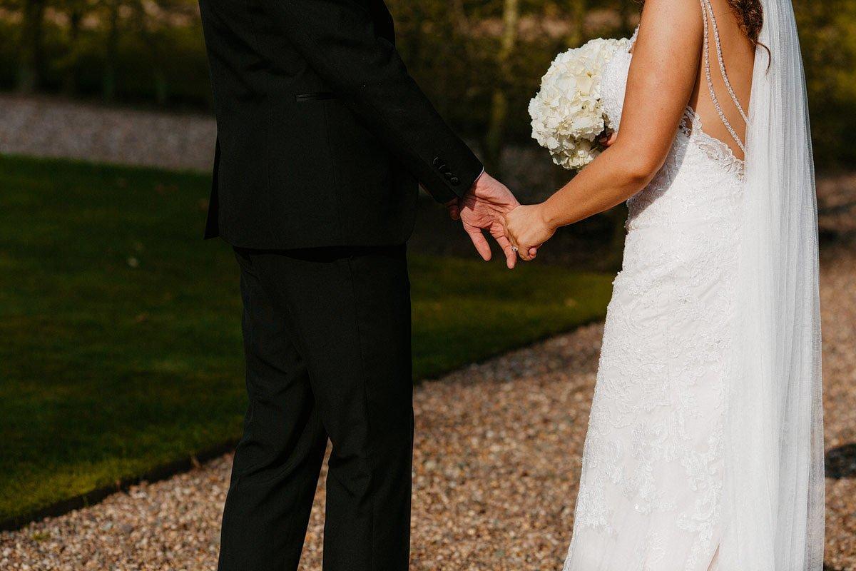 Iscoyd Park Wedding - Stacey & James 36