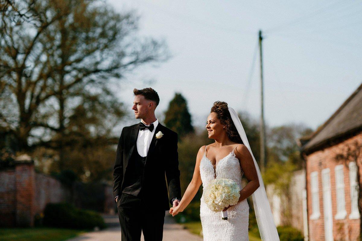 Iscoyd Park Wedding - Stacey & James 38