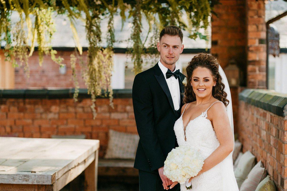 Iscoyd Park Wedding - Stacey & James 41