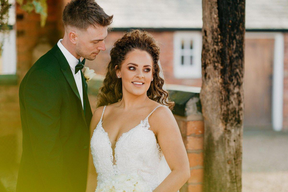 Iscoyd Park Wedding - Stacey & James 39