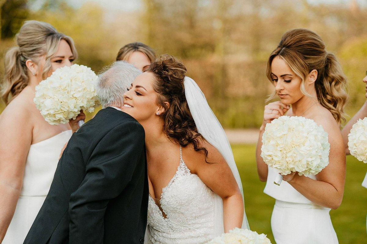Iscoyd Park Wedding - Stacey & James 43