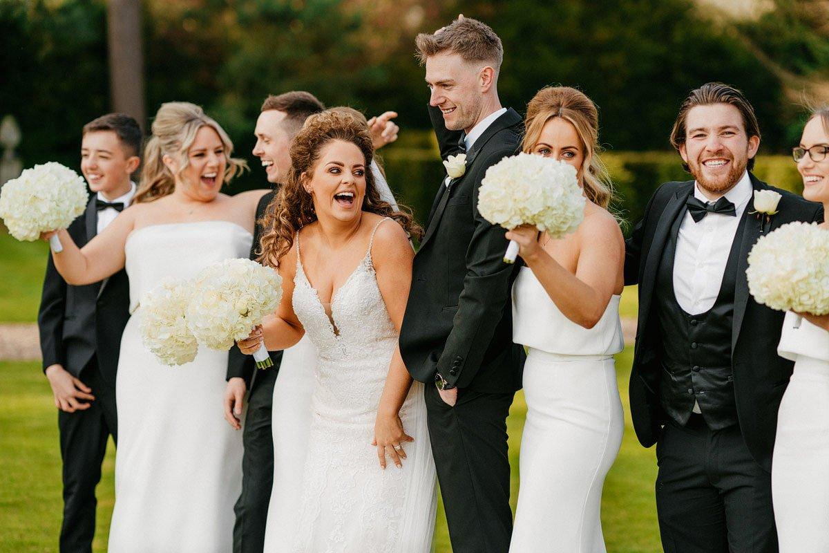 Iscoyd Park Wedding - Stacey & James 37